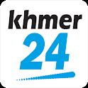 Khmer24 icon
