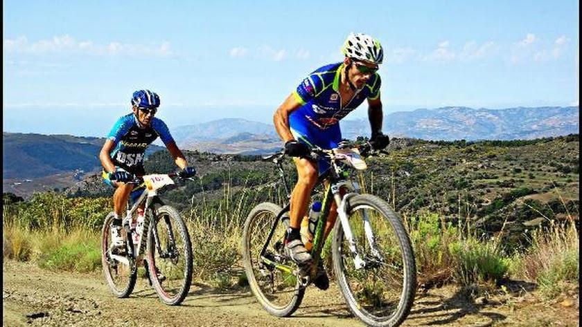 Padules acogerá el Campeonato de Andalucía en Maratón de de montaña