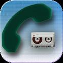 New recording phone calls icon