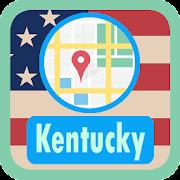 USA Kentucky Maps