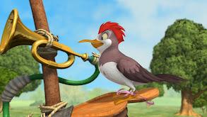 Down Woodpecker's Memory Lane; Darby's Lost Friend thumbnail