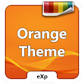 Theme eXp - Orange