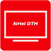 TV Channels Airtel Digital