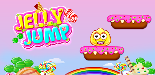 Sweet Jelly Jump - Candy Jumping Game is free game.