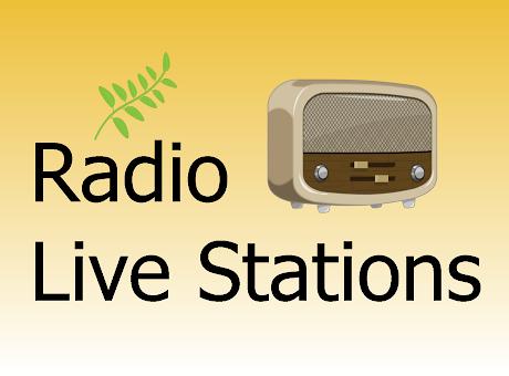 Radio Player Live Stations