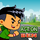 Action Ben Advanture (game)