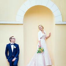 Wedding photographer Paulius Rakštikas (rakstikas). Photo of 21.10.2016