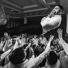 Свадебный фотограф Андрей Бешенцев (beshentsev). Фотография от 05.11.2019