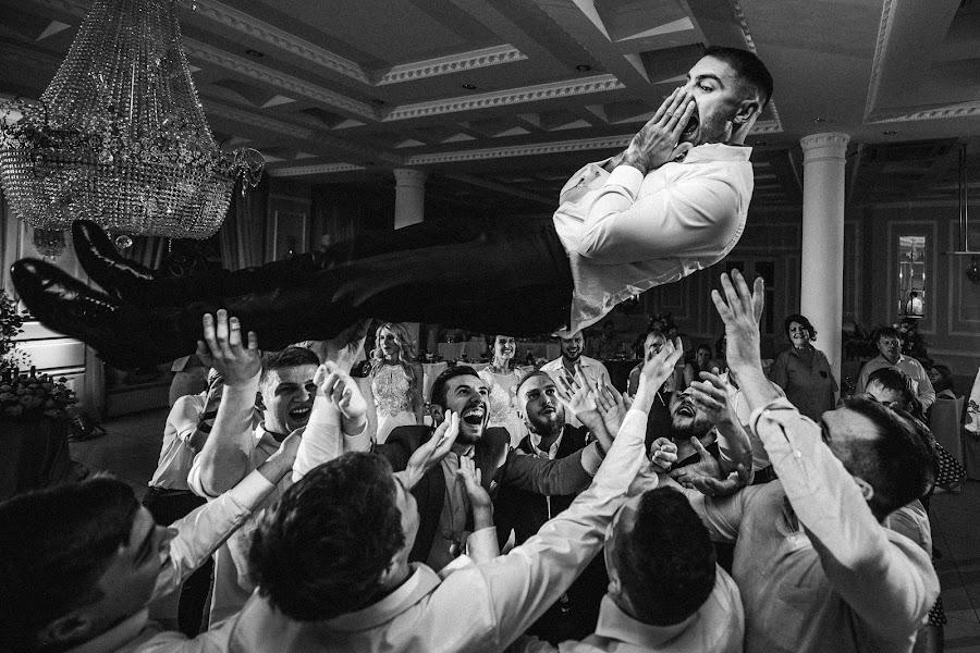 Wedding photographer Andrey Beshencev (beshentsev). Photo of 05.11.2019