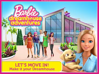 Barbie Dreamhouse Adventures 9