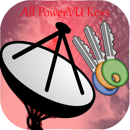 All Channels PowerVU Keys - Apps on Google Play