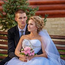 Wedding photographer Andrey Khitrov (Goodluckxx4). Photo of 21.09.2015