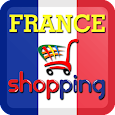 France Online Shopping Sites - Online Store France icon