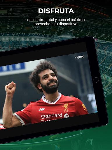 TUDN: Univision Deportes Network 12.2.4 Screenshots 24