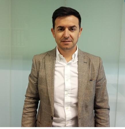 Rodrigo López Urrutia, gerente de la empresa.