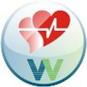 Wi Health icon