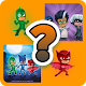 PJ MASKS QUIZ (game)