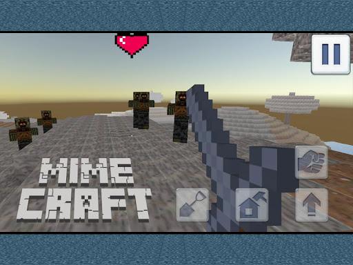 Mime Craft