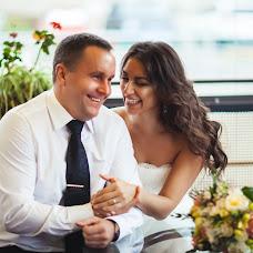 Wedding photographer Katerina Evseeva (EvKaterina). Photo of 17.09.2015