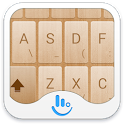TouchPal Natural Wood Theme icon