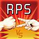Rock-Paper-Scissors Simulator - Hand R.P.S. (game)