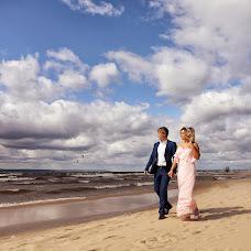 Wedding photographer Kristina Chernilovskaya (esdishechka). Photo of 21.05.2018