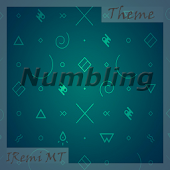 Theme XPERIEN™- Numbling