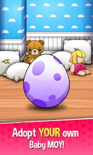 Moy 5 – Virtual Pet Game 6