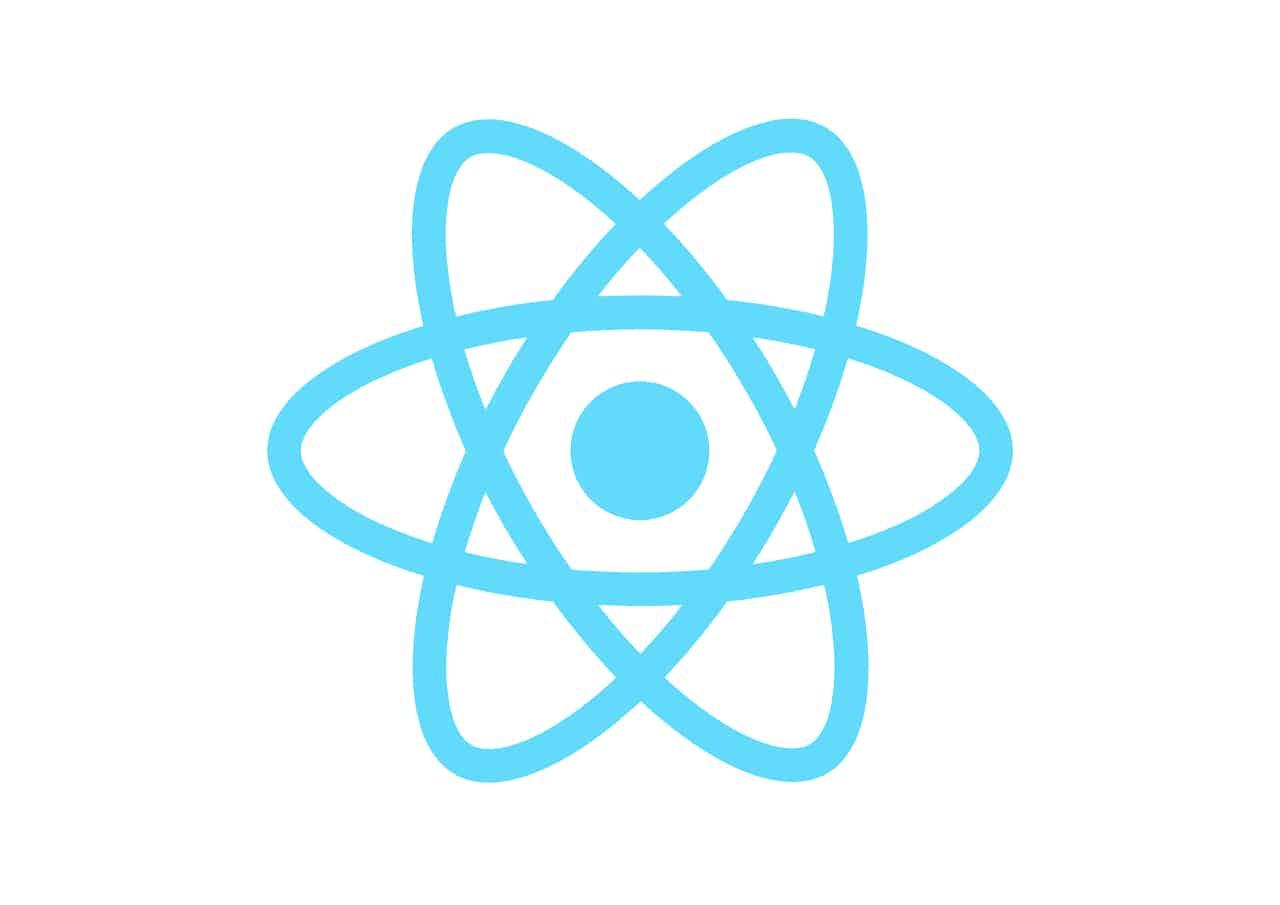 JavaScript frameworks - React Native
