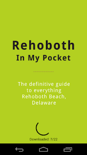 Rehoboth In My Pocket- screenshot thumbnail