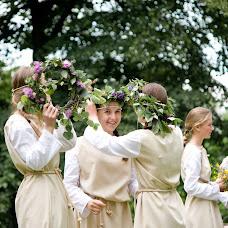 Wedding photographer Nikolay Danyuk (danukart). Photo of 19.05.2018