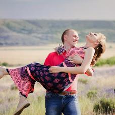 Wedding photographer Anna Vdovina (vdovina). Photo of 29.08.2016