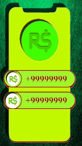 2020 Robux Free Robux Calculator Free Android App Download