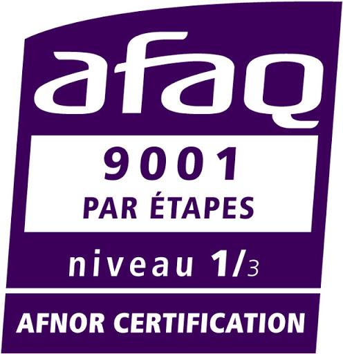 EMI ISO 9001 AFAQ