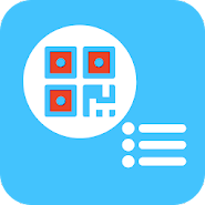 QR Code Scanner - How to scan qr code? APK icon
