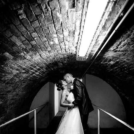 Wedding photographer Virginie Debuisson (debuisson). Photo of 21.06.2016