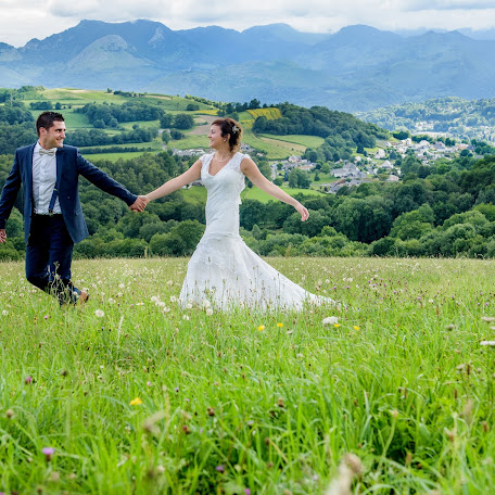 Wedding photographer Alex Wright (AlexWright). Photo of 26.07.2017