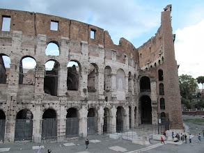 Photo: Il Colosseo