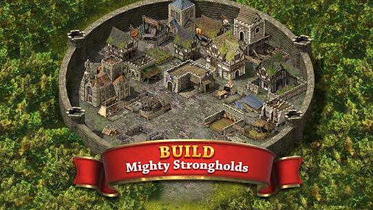 Stronghold Kingdoms: Castle Sim 2