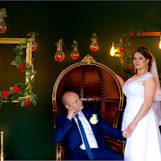Wedding photographer Vasiliy Kutepov (kutepovvasiliy). Photo of 13.06.2017