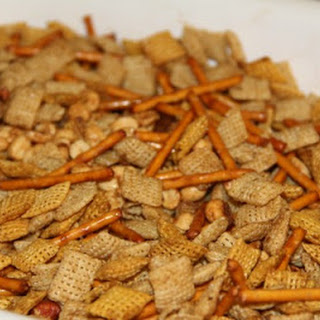 Original 1952 Chex Party Mix