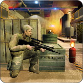 Anti Terrorist Strike - Modern Fps Commando Attack Android APK Download Free By ACT Games