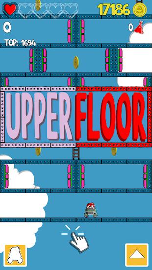 Upper Floor- screenshot thumbnail