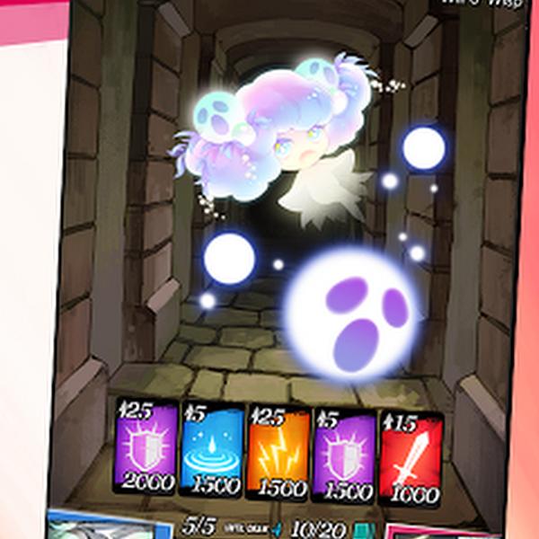 Dungeon&Girls v1.1.7 [Mod]