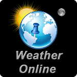 Weather Online Icon