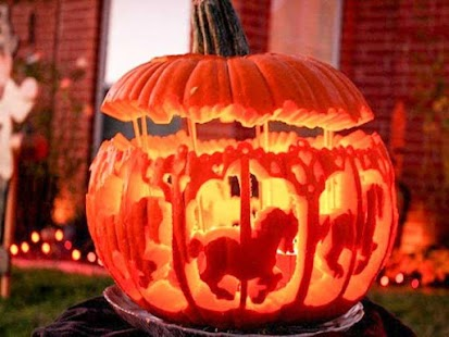 Colorful Pumpkin Painting Ideas - Android Apps on Google Play