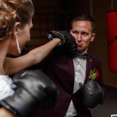 Wedding photographer Roman Afichuk (romanafichuk). Photo of 18.01.2017