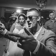 Wedding photographer Sergey Galushka (sgfoto). Photo of 29.06.2018