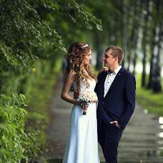 Wedding photographer Svetlana Repnickaya (Repnitskaya). Photo of 27.07.2017