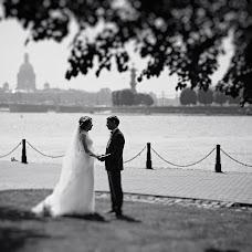 Wedding photographer Vladimir Shumkov (vshumkov). Photo of 28.07.2016